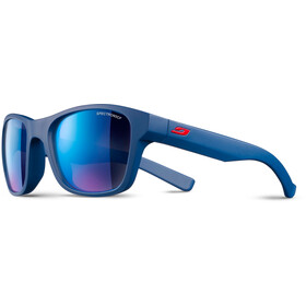 Julbo Reach Spectron 3CF Sunglasses 6-10Y Kids navy blue-multilayer blue
